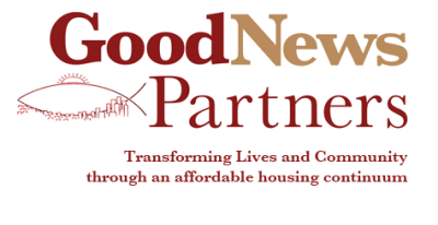 Good News Partners Logo